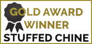 Graham Fidling Woodhall Butcher - Gold award stuffed chine