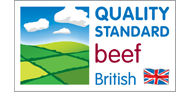 Graham Fidling Woodhall Butcher - quality standard British beef