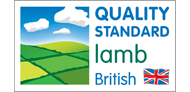 Graham Fidling Woodhall Butcher - Quality standard British lamb